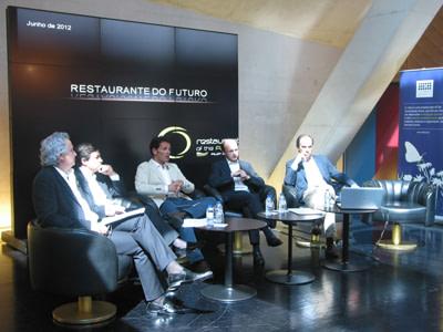 Seminário Restaurant Future