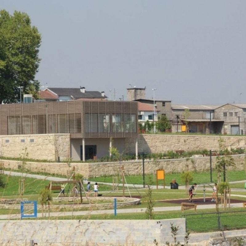 Parque Lousada
