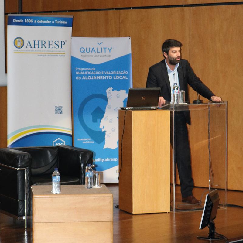 Workshop QUALITY Porto