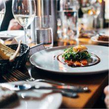 Gastronomia e Restauração